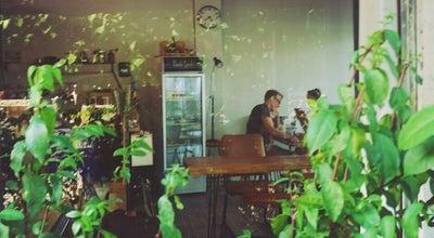 Photo of Cafe Rush Lush  Handmade Cafe' Studio at พระนครศรีอยุธยา, Thailand