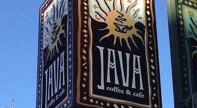 Photo of Coffee Shop Java at 223 6th St., Boise, ID 83702, United States
