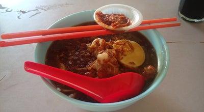 Photo of Chinese Restaurant Tian Feng Restaurant at Jati Labuan, Labuan 87008, Malaysia