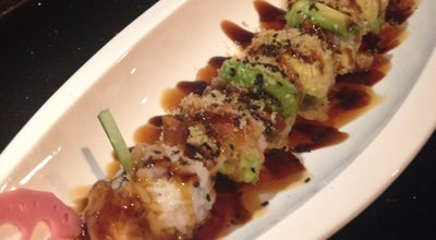 Photo of Sushi Restaurant Hana Sushi at 103 3240 Mt Lehman Rd, Abbotsford, Ca, Canada