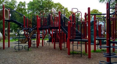 Photo of Park Mohawk Park at Cranford, NJ 07016, United States