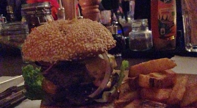 Photo of Burger Joint Brooklyn Burger Bar at Alter Fischmarkt 3, Hamburg 20457, Germany