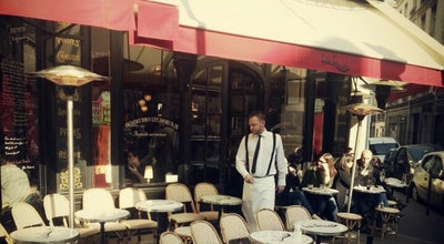 Photo of Bistro Café Charlot at 38 Rue De Bretagne, Paris 75003, France