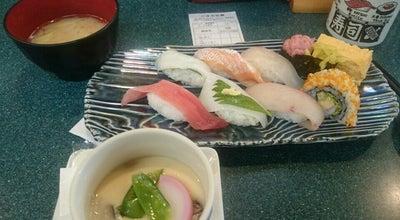 Photo of Sushi Restaurant 回転寿司 活鮮 所沢店 at 北原町1374-1, 所沢市, Japan
