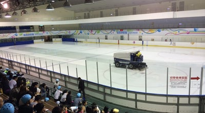 Photo of Skating Rink 台北小巨蛋冰上樂園 at 南京東路4段2號, 松山區 105, Taiwan