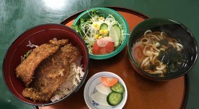 Photo of Japanese Restaurant 七五食堂 at 東本町18-21, 太田市 373-0026, Japan