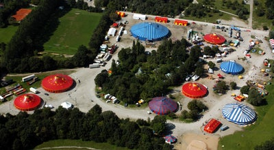 Photo of Theater Lilalu Sommerfestival at Olympiapark, München 80637, Germany