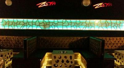 Photo of Hookah Bar Zoofa Hookah Bar and Restaurant | زوفا at آرپا دره سى, Tabriz, Iran