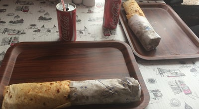 Photo of Diner Hira Dürüm at Turkey