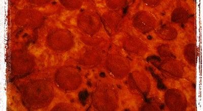 Photo of Pizza Place El Grecos at 404 Irvington Ave, South Orange, NJ 07079, United States