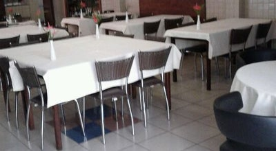 Photo of Brazilian Restaurant Restaurante Dom Joaquim at R. Frei Gonzaga, 142, Teófilo Otoni 39800-007, Brazil