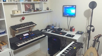 Photo of Music Venue Türk stüdyo at Turkey