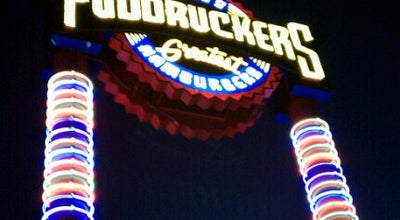 Photo of Burger Joint Fuddruckers at 2111 N. Ih 35,, Round Rock, TX 78664, United States