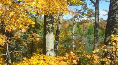 Photo of Trail Scotsdale Farm at Halton Hills, ON, Canada