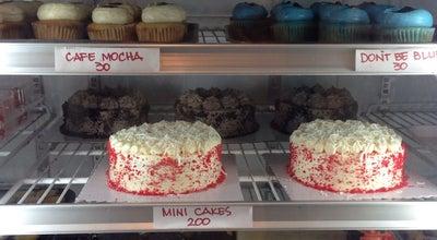 Photo of Cupcake Shop Micha's Bakeshop at Lopez Avenue, Los Baños, Laguna 4030, Philippines