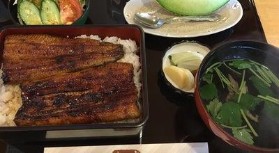 Photo of Japanese Restaurant うな助 at 舘山寺町2032-1, Japan