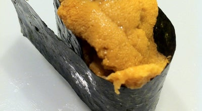 Photo of Sushi Restaurant 스시선수 (SUSHI SUNSOO) at 강남구 도산대로45길 6, Seoul 06021, South Korea