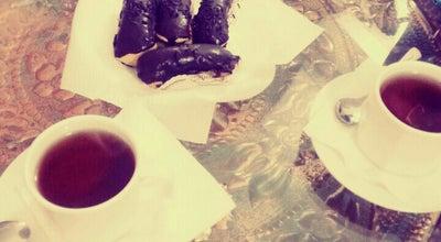 Photo of Cupcake Shop Mutlu Pastanesi at Turkey
