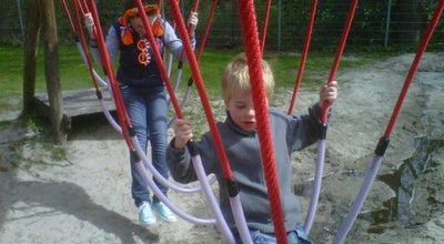 Photo of Playground De Helpen at Netherlands
