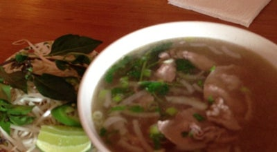 Photo of Vietnamese Restaurant Pho Hana at 55 Peninsula Ctr, Rolling Hills Estates, CA 90274, United States
