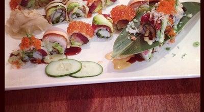 Photo of Japanese Restaurant Ginza at 800 Lexington Ave, New York, NY 10065, United States