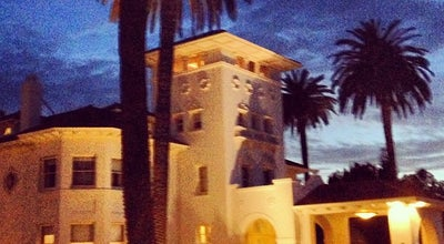 Photo of Hotel Dolce Hayes Mansion at 200 Edenvale Ave, San Jose, CA 95136, United States