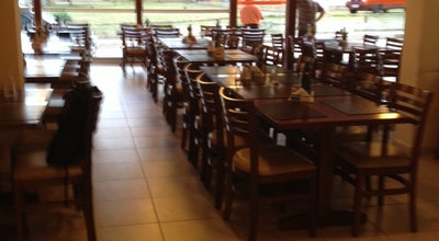 Photo of Pizza Place Pizzaria do Lago at R. Nossa Senhora De Lourdes, 811, Guarulhos 07074-030, Brazil