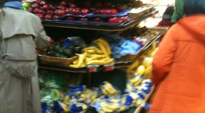 Photo of Supermarket Key Food at 514 Amsterdam Ave, New York, NY 10024, United States