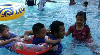 Photo of Pool Galaxy Waterpark at Jalan Wonosari Kalangan Banguntapan, Bantul, Indonesia
