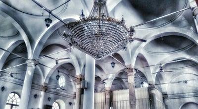 Photo of Mosque Abdulkadir Ağa Cami at Ceyhan, Turkey