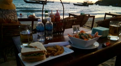 Photo of BBQ Joint Angkor Beach Bar at Serendipity Beach, Sihanoukville, Cambodia