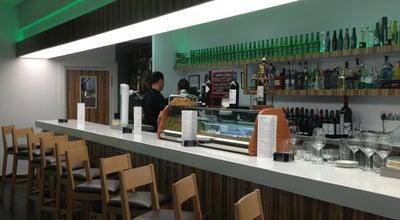 Photo of Mediterranean Restaurant Asador Concepción at Calle Concepción 5, Albacete 02002, Spain