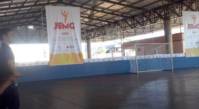 Photo of Playground Cemea Boa Vista at Brazil