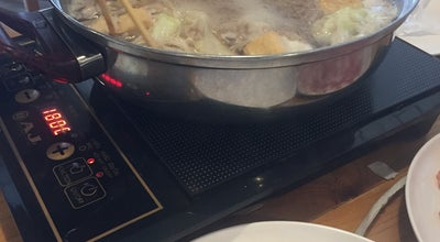 Photo of Asian Restaurant Kin No Buta |kangsadan| คิน โนะ บูตะ at Nongwang Ta Chu Lake, Khonkaen, Thailand