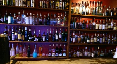 Photo of Cocktail Bar Evil Eye Lounge at 42 Stonegate, York YO1 8AS, United Kingdom