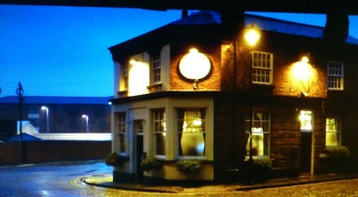 Photo of Pub The Great Western at Corn Hill, Wolverhampton WV10 0DG, United Kingdom