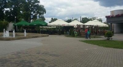 Photo of Beer Garden Antrakt at Poland