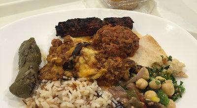 Photo of Halal Restaurant Casa Líbano at Rua Barão De Ladario,  831, São Paulo, Brazil
