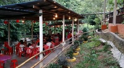 Photo of Chinese Restaurant Restoran Wonderland Valley 桃园谷 at Bentong 28750, Malaysia