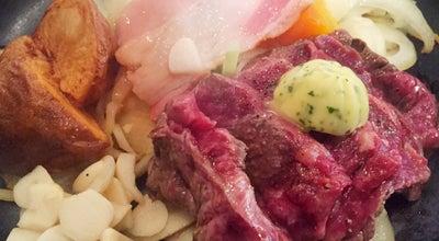 Photo of Steakhouse 夢一喜 貝塚店 at 加神1-7-8, 貝塚市 597-0071, Japan