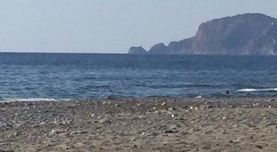 Photo of Beach Mavi Ay Plaj at Turkey