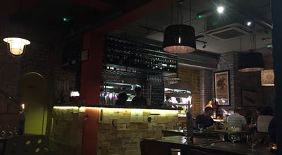 Photo of Spanish Restaurant Cava Bodega at Middle St, Galway, Ireland
