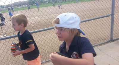 Photo of Baseball Field Urbandale Girls Softball Fields at Polk, IA, United States