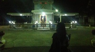 Photo of Monument / Landmark ค่ายภาณุรังษี กรมทหารช่าง at Pong Sawai, Thailand