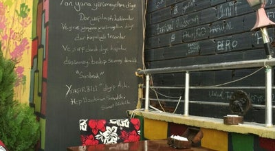 Photo of Cafe Cafe Piâ at Hükümet Caddesi Kutluay Sokak Yolcu Kardeşler İşhanı Kat 2, Bingöl, Turkey