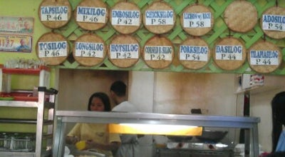 Photo of Filipino Restaurant Chades Tapsilog at Remigio St, Sta. Cruz, Manila, Philippines