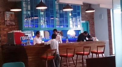 Photo of Cafe Mocha at Ground, Guwahati, Assam 781005, India