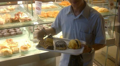 Photo of Bakery BreadTalk at Basko Grand Mall, Lt. 1, Padang 25132, Indonesia