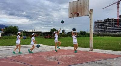 Photo of Basketball Court Westlake Basketball Court at Seksyen 1/4, Kampar, Malaysia