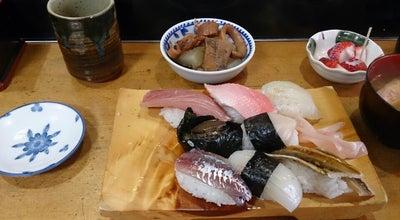 Photo of Sushi Restaurant 寿々女鮨 at 三丁目3-17, 下田市 415-0023, Japan